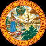 Печать штата Флорида