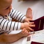 все документы для гражданства после родов в США