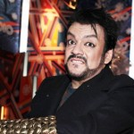 Kirkorov - father!