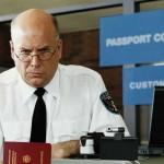 Роды в США: прохождение паспортного контроля